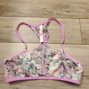 Victoria's Secret PINK brallete Sz M